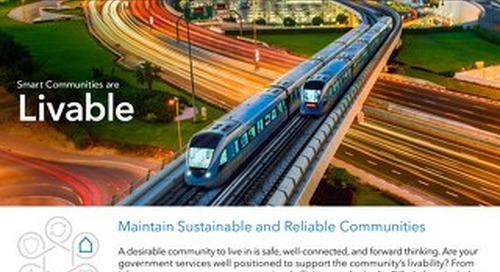 App Guide: Smart Communities are Livable