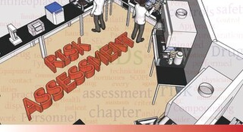 [White Paper] How to Perform a Hazardous Drug Risk Assessment in the Compounding Pharmacy