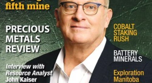 Resource World - October-November 2017 - Vol 15 Issue 6