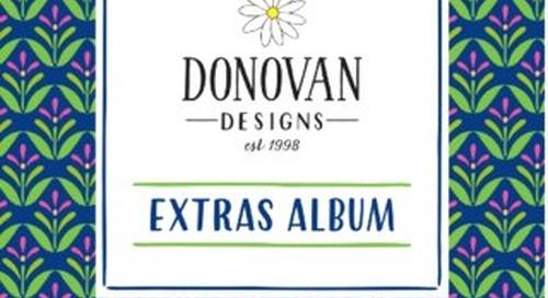 Extras Album 2017