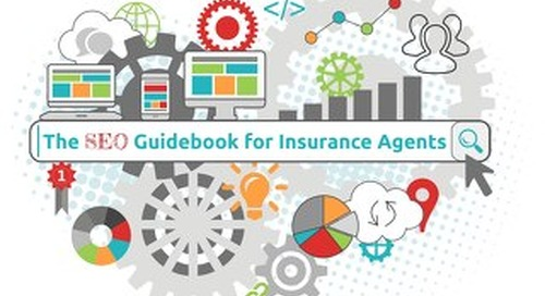 The SEO Guidebook for Insurance Agents