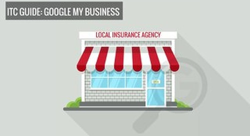 ITC's Guide to Google My Business