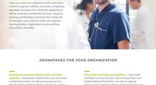 ABILITY | SMARTFORCE™ Credentialer