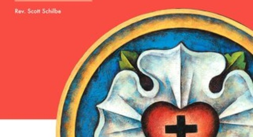 Devotions Based on the Hymns of Martin Luther