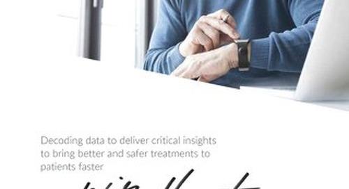 PAREXEL Informatics Overview