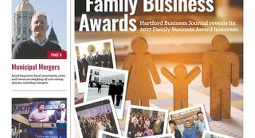 Family Business Awards — October 23, 2017