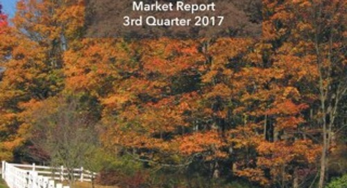 3rd Quarter 2017 Market Report from Turpin Realtors