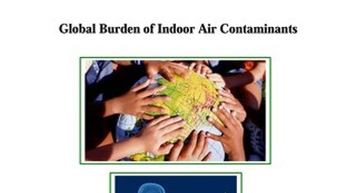 GIHN_Global Burden of Indoor Air Contaminants_September_2017