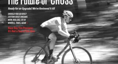 Issue 18 - Cyclocross Magazine
