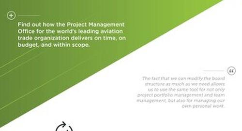 Global PMO Case Study