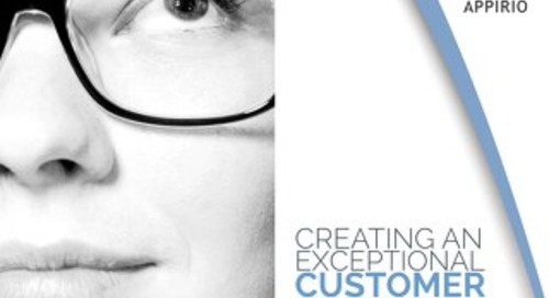 Creating an Exceptional Customer Experience