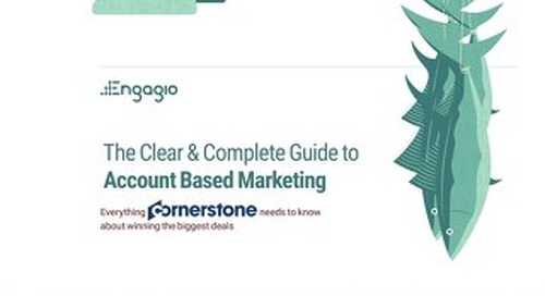 ABM Guide for Cornerstone OnDemand