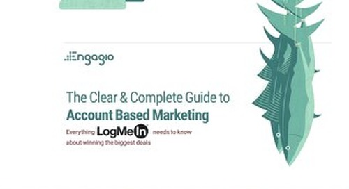 ABM Guide for LogMeIn