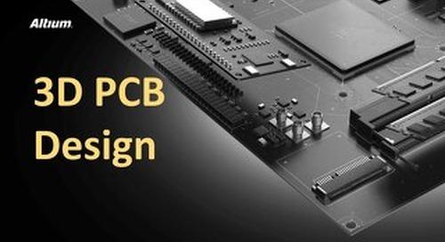 3D PCB Design