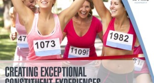 Creating Exceptional Constituent Experiences