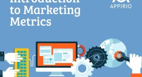 Introduction to Marketing Metrics