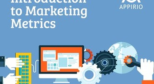 Introduction to Marketing Metrics