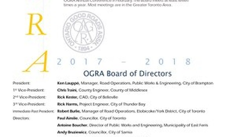 Revised Final Board Highlights - September 2017