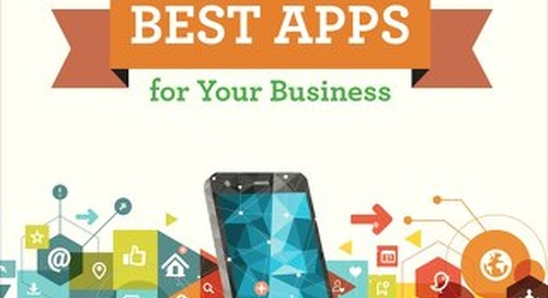 Finding the Best Apps for Your Business