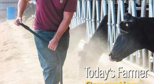 Nov 2017 Todays Farmer Magazine