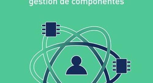 GESTIÓN DE DATOS DE DISEÑO/PARTE 1: GESTIÓN DE COMPONENTES
