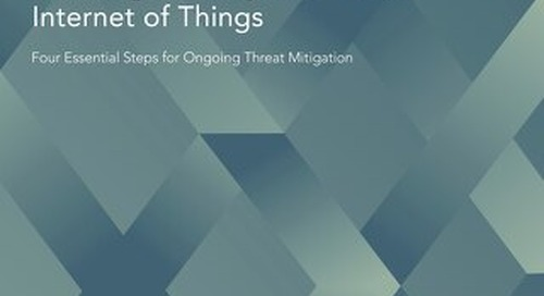 Securing Linux Systems in the Internet of Things