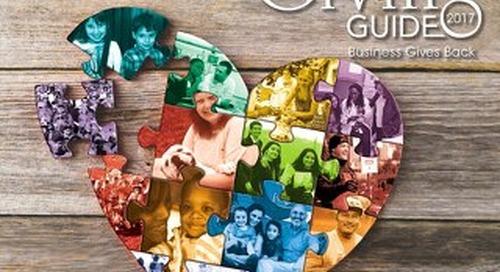 Giving Guide — November 7, 2017