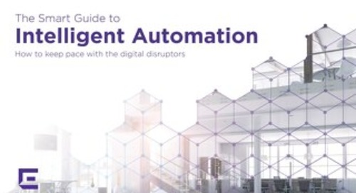 The Smart Guide to Intelligent Automation