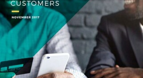 The Path to Virtual Advisors Begins with Getting to Know Your Customers