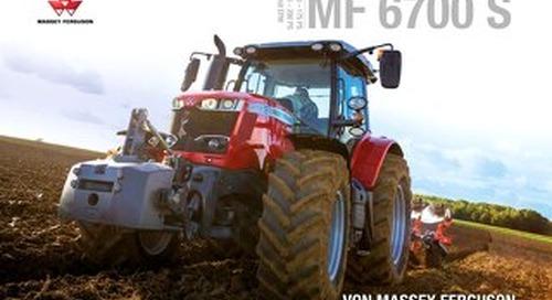 MF 6700 S - DE