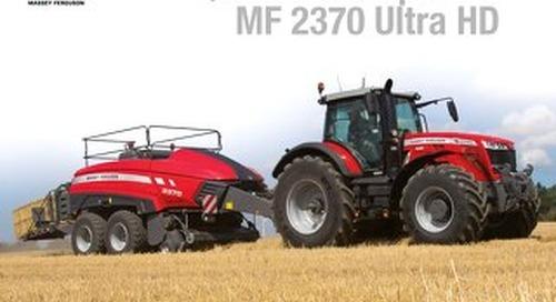 MF 2370 UHD Prospekt - DE