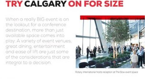 Calgary Newsletter 2017