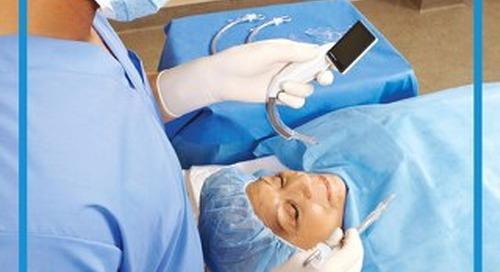 L'intubation, c'est facile. Mais parfois, ça se complique.