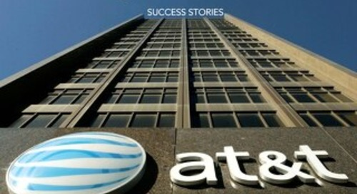AT&T, Success Stories