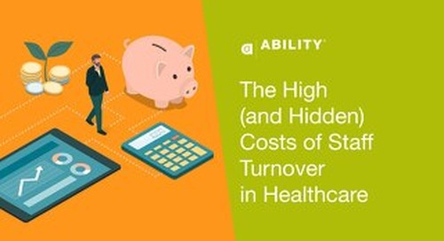 The High (and Hidden) Costs of Staff Turnover in Healthcare