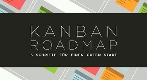 German Kanban Roadmap