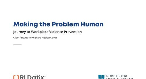 Making the Problem Human: Journey to Workplace Violence Prevention