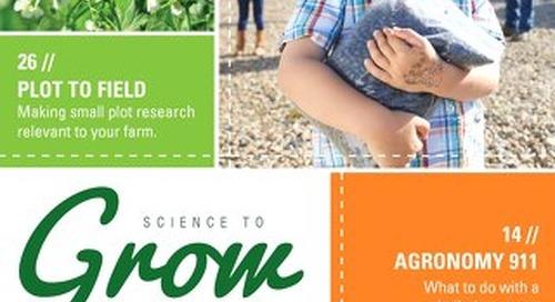 Alberta Pulse Growers, Pulse Research Magazine