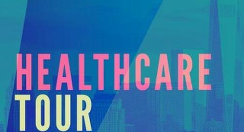 Endeavor NYC Healthcare Tour Agenda (November 29-30, 2017)