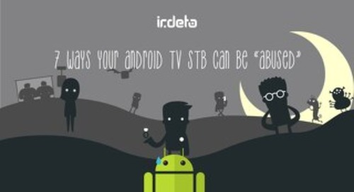 E-book: 7 ways your Android TV STB can be abused