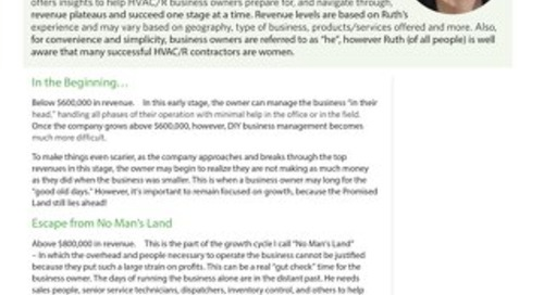 Becoming a Multi-Million Dollar Company   The HVAC Business Owner's Roadmap