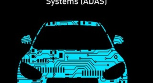 Advanced Driver Assistance Programs (ADAS)