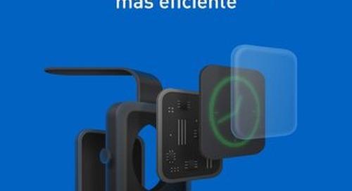TRASLADAR LA VERIFICACIÓN DE INTERFERENCIAS AL DISEÑO ELECTRÓNICO PARA UN FLUJO MÁS EFICIENTE