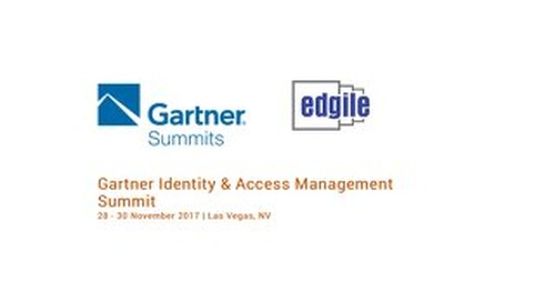 Gartner Event Summary