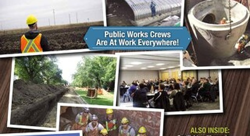 Spotlight on Women in Public Works & Technology
