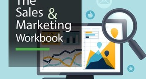 The Sales and Marketing Workbook