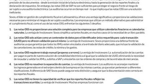 Cómo Implementar Reportes Fiscales en México