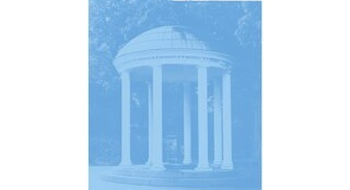 UNC School of Government Case Statement