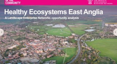 Healthy Ecosystems East Anglia - LENS