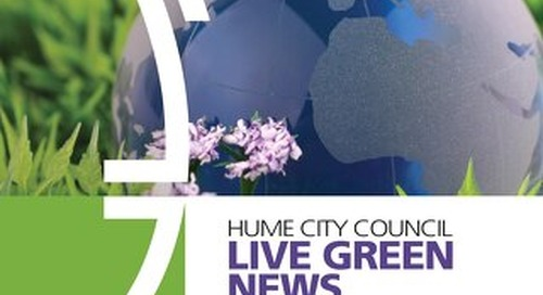 Live Green News - SUMMER 2017-18 web